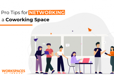 7 Pro Tips for Networking at a Coworking Space